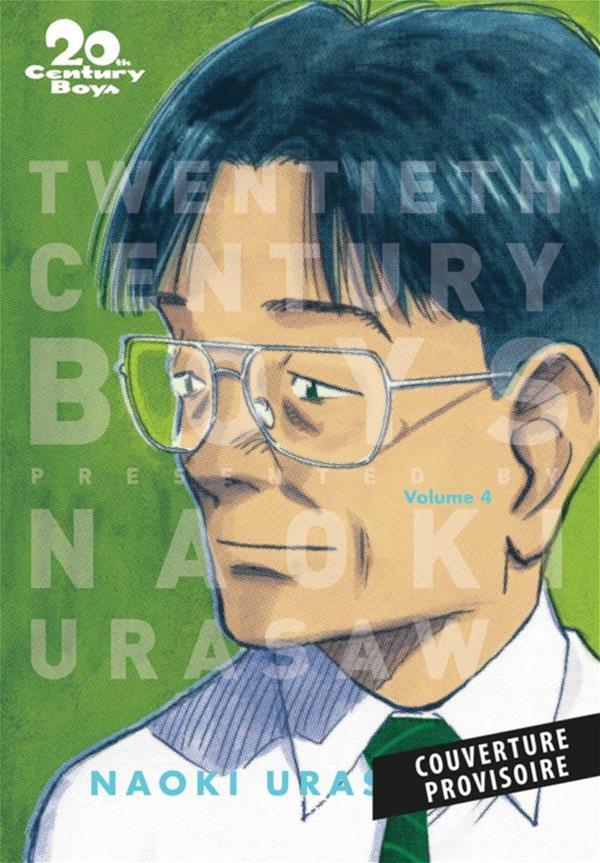 20th century boys - Perfect Ed. T.04 | 9782809491630