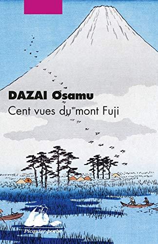 Cent vues du mont Fuji   9782809715293