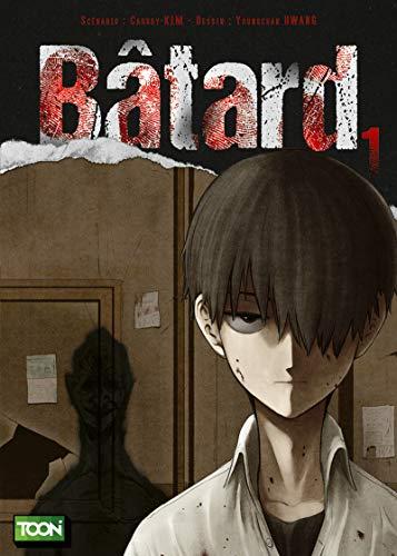 Batard T.01 | 9791032708484