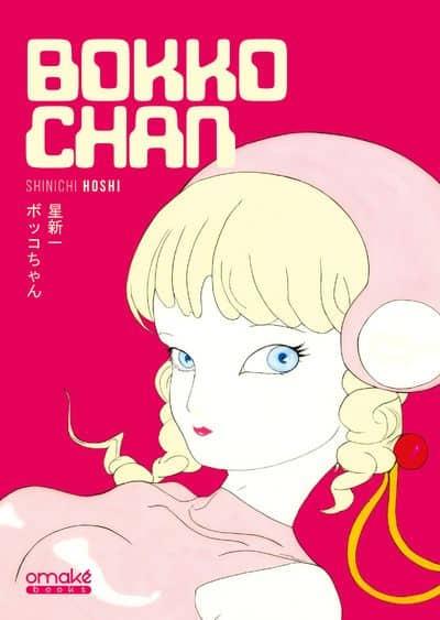 Bokko-chan   9782379890062