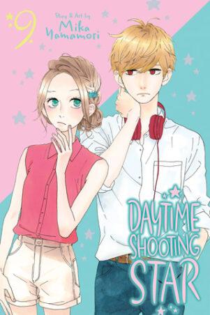 Daytime shooting star (EN) T.09   9781974715091