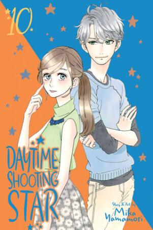 Daytime shooting star (EN) T.10   9781974715107