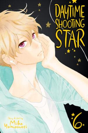 Daytime shooting star (EN) T.06   9781974706723