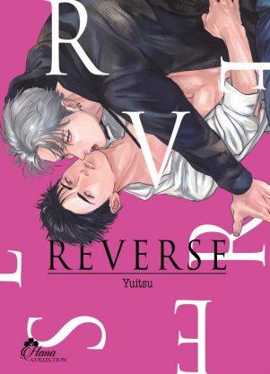 Reverse | 9782368777305