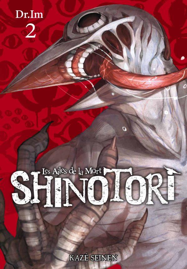 Shinotori T.02 | 9782820338532