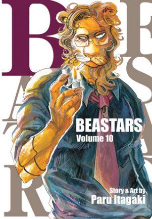 Beastars (EN) T.10 | 9781974709243