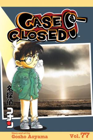 Case Closed (EN) T.77   9781974714964