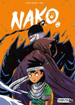 Nako T.02 | 9782749938486