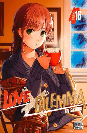 Love x Dilemma T.16 | 9782413030584