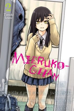 Mieruko-chan (EN) T.02 | 9781975317591