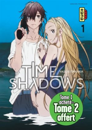 Time shadows - Starter pack | 3701167164969