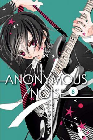 Anonymous Noise (EN) T.08   9781421594279