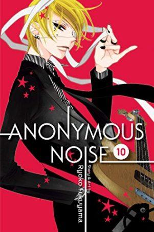Anonymous Noise (EN) T.10   9781421594293