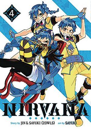 Nirvana (EN) T.05 | 9781645055211