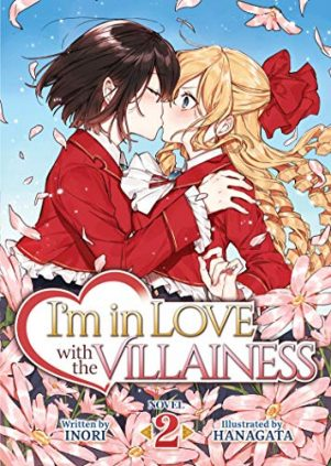 I'm in Love with the Villainess - LN (EN) T.02 | 9781645059530