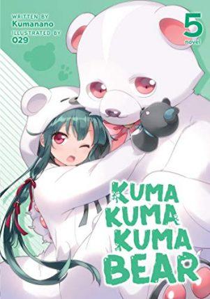 Kuma Kuma Kuma Bear - LN (EN) T.05 | 9781645059769