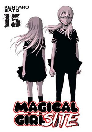 Magical Girl Site (EN) T.15 | 9781645059943