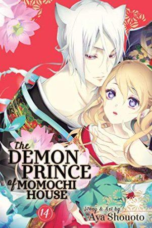 Demon Prince of Momochi House (The) (EN) T.14 | 9781974708840