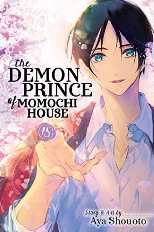Demon Prince of Momochi House (The) (EN) T.15 | 9781974712014
