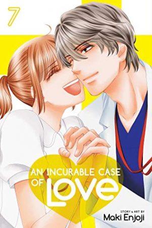 An incurable case of love (EN) T.07   9781974712359