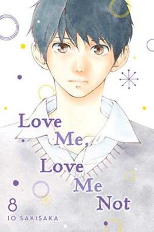Love me, love me not (EN) T.08 | 9781974713165
