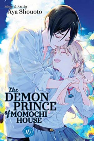Demon Prince of Momochi House (The) (EN) T.16 | 9781974717347