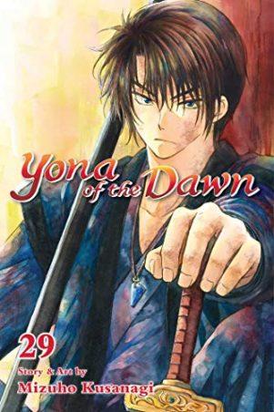 Yona of the Dawn (EN) T.29 | 9781974717378