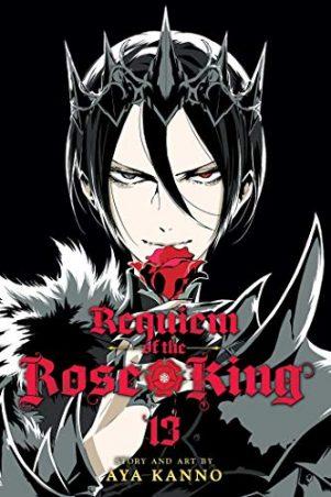 Requiem of the Rose King (EN) T.13 | 9781974718184
