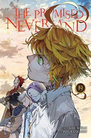 Promised neverland (The) (EN) T.19   9781974721832