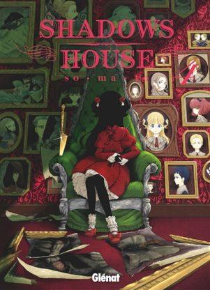 Shadows House T.04   9782344044230