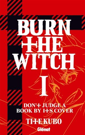 Burn the witch T.01 | 9782344044865