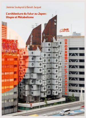 Architecture du futur Japon (L') | 9782353481132