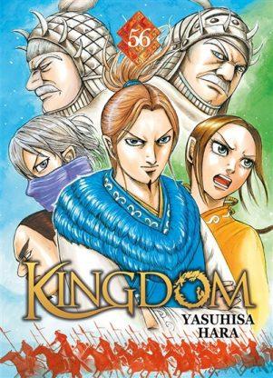 Kingdom T.56 | 9782368779866