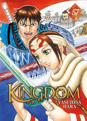 Kingdom T.57 | 9782368779873
