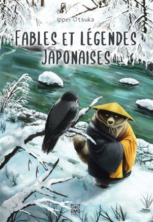 Fables et legendes japonaises | 9782376972013