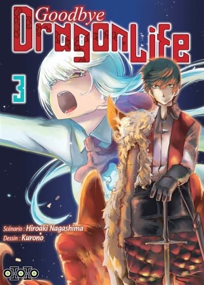 Goodbye DragonLife T.03 | 9782377173235