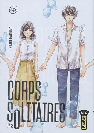 Corps solitaires T.02 | 9782505084679