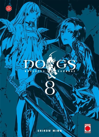 Dogs: Bullets & Carnage T.08 | 9782809487176