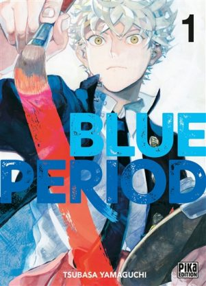Blue period T.01 | 9782811645380