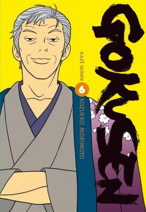 Gokusen T.06 | 9782820326928