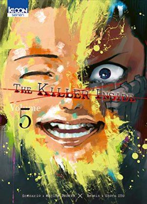 Killer inside (The) T.05 | 9791032707616