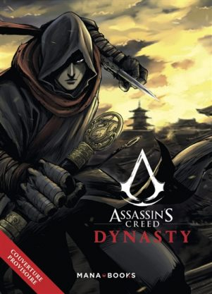 Assassin's creed - Dynasty T.01 | 9791035502324