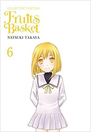 Fruits basket (EN) T.06 | 978316360715