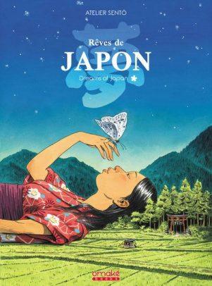 Rêves de Japon | 9782379890000
