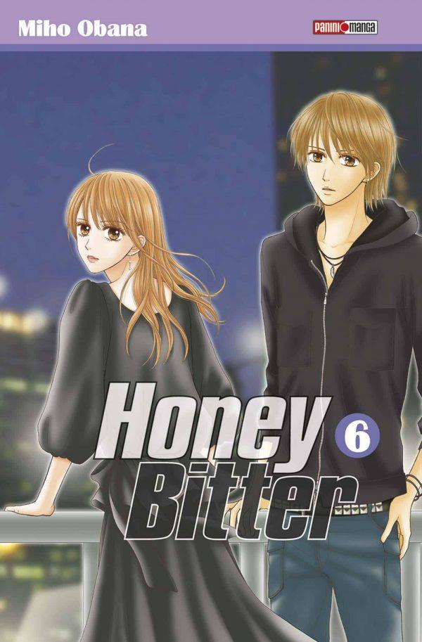 Honey Bitter T.06 | 9782809491593