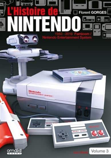Histoire de Nintendo (L') | 9782919603435