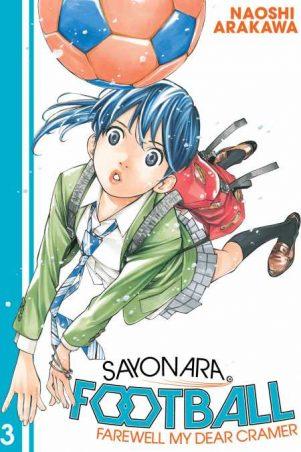 Sayonara, Football (EN) T.03 | 9781632369659