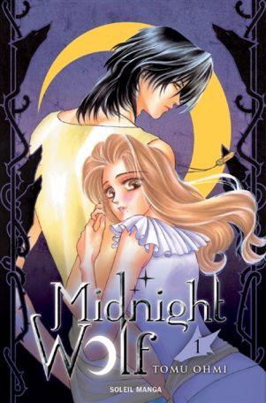 Midnight wolf T.01   9782302017610