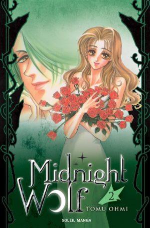 Midnight wolf T.02   9782302017627