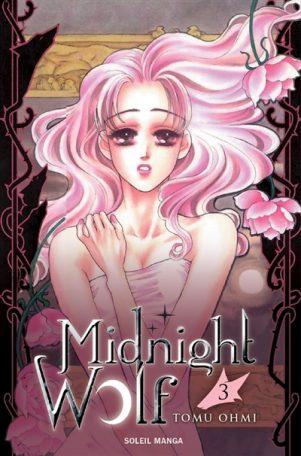 Midnight wolf T.03   9782302018037